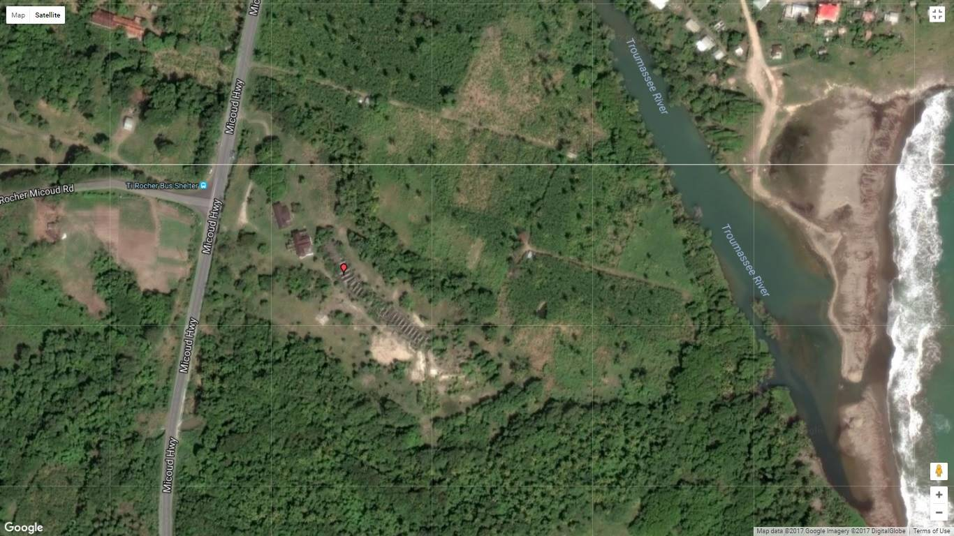 Unfinished Hotel Development for Sale St. Lucia