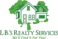L.B's Realty Services  L.B's Realty Services