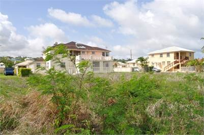 Residential Land for Sale in Barbados