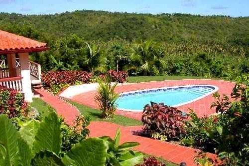 Villa For Sale, Escap Micoud Saint Lucia