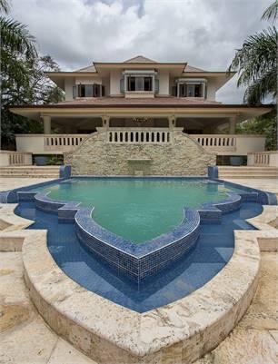 Villa Serenidad For Sale in Dominican Republic