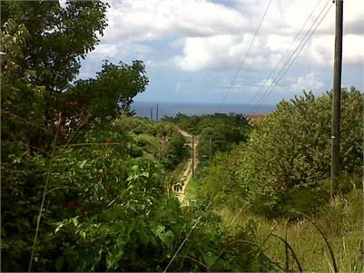 10380 sq ft of land for sale at massacre Anse-la-Raye St Lucia