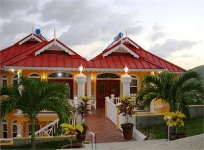 Villa for Sale in Rodney Bay St Lucia