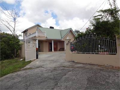 3 Bedroom Family Home For Sale at La Fargue Choisuel