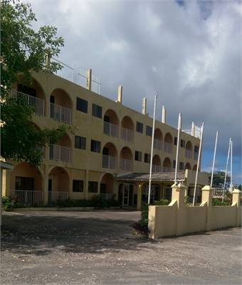 Hotel For Sale In St Lucia - Sky Way Inn