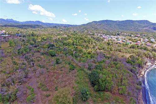 Prime Development Land for Sale in St Lucia Caribbean