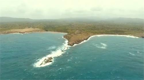 Land Suitable for Touristic Development In St Lucia