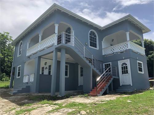 House for Sale in Vieux-Fort St. Lucia near UVF airport