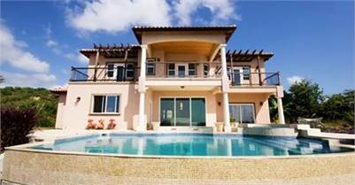 Luxury Home For Sale in Saint Lucia