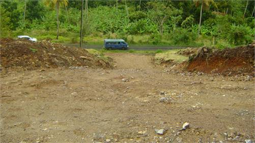 15 Land / Lots For Sale in Dennery St. Lucia of Various Sizes