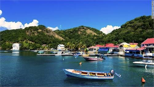 Guadeloupe real estate listings