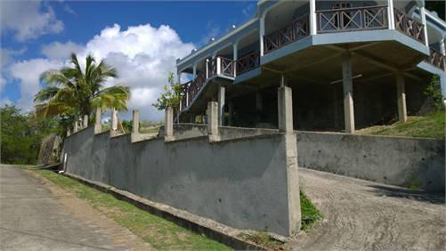 House for Sale at Escap Micoud St Lucia