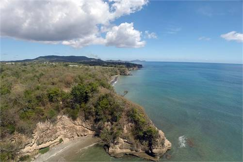 Anse Touloulu | Land for sale in St Lucia | St Lucia MLS