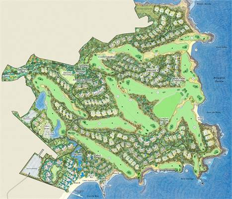 Cabot St Lucia Real Estate : Lot 28 For Sale