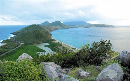 St kitts Real Estate Development
