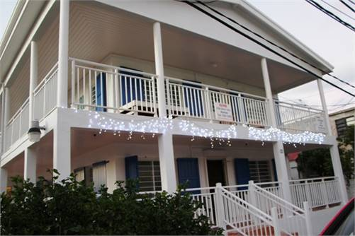 Grand Case, St. Martin Large villa with apartments to rent