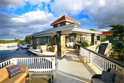 Property for Sale in St Lucia - Villa Atlantis