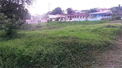 Residential lot for Sale at Bonne Terre, Gros Islet