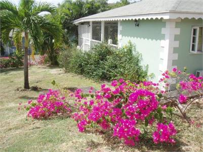 Condo for Sale in Gate Park, Cap Estate St Lucia - MLS# 209